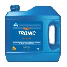Aral HighTronic SAE 5W-40, 4L
